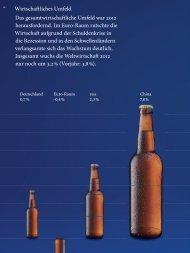 Lagebericht der Krones AG 2012