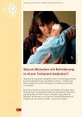 Das notarielle Testament - Christoffel-Blindenmission - Seite 4