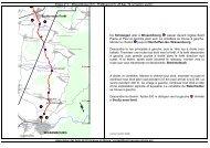 Etape n° 1 : Wissembourg (67) - Walbourg (67) - Saint-jacques ...
