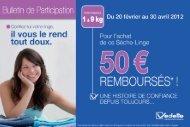 Bulletin de Participation-ope-Seche Linge Vedette-15x10.indd 1 16 ...