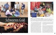 Kaffee aus dem Herzen Afrikas. Wo alles anfing: Uganda, einst