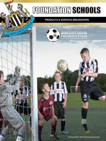 Please click here - Newcastle United