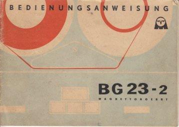 Bedienungsanleitung im PDF-Format (8 MB) - Museum Digital