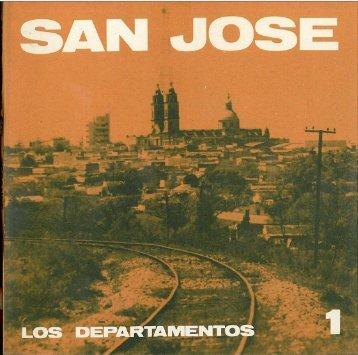 1 - San José - Publicaciones Periódicas del Uruguay