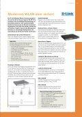 Modultechnik der Leistungsklasse Cat.6a - Sonepar - Seite 5