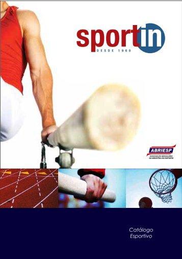 Esportes - Sportin