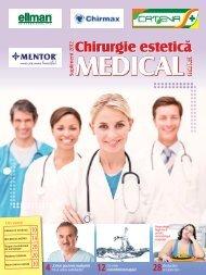 Supliment CHIRURGIE ESTETICA & ANTI AGING 2012-2013