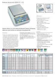 Lectura Kern EMB 1200-1 Max d : 0,1 g Balanza de laboratorio para principiantes con fant/ásticas prestaciones de pesaje : 1200 g Campo de pesaje