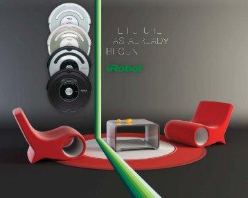 iRobot Roomba - Ralf Gartner