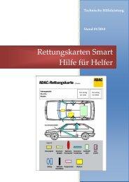 Technische Hilfeleistung Stand 01/2010 - CCC Mobile