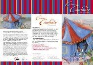 Unser Programm vom 22.05.-25.05.2008 Unser ... - Oberberg-Aktuell