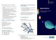 Bab(b)elfisch - Unterstützte Kommunikation - LVR-Klinik Bonn
