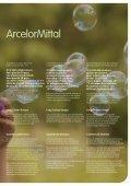 Profilés et Aciers Marchands Sections and Merchant Bars ... - Infosteel - Page 5
