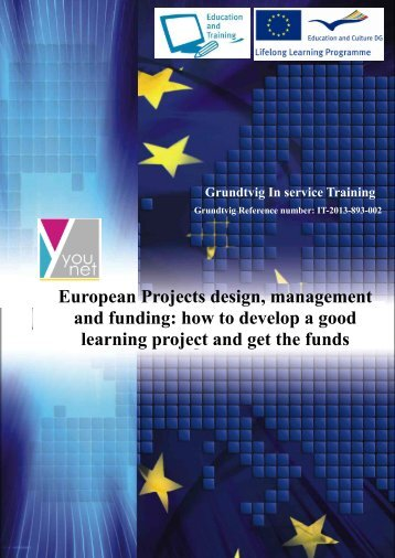 IST Eu project BO 03-09.11.2013.pdf - Youth Networks