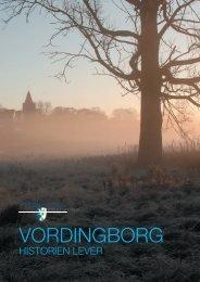 Læs hele projektbeskrivelsen her (pdf) - Vordingborg Kommune