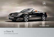 12 - SL_Tarifs - Sitesreseau.mercedes.fr - Mercedes-Benz France