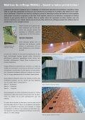 Matrices de coffrage RECKLI – Quand le béton prend forme! - Page 2
