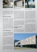 Matrices de coffrage RECKLI – Quand le béton prend forme! - Page 3