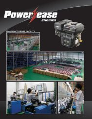 Power ease - Ppe-pressure-washer-parts.com
