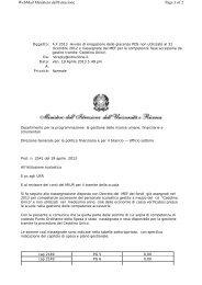 Nota n.2541 del 19/04/13 - Info-Scuole