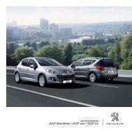 Ze - Peugeot Nederland