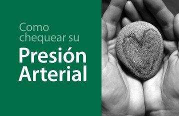 Presión Arterial - Health Education Resource Exchange