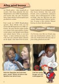 FRED - Christoffel-Blindenmission - Seite 6