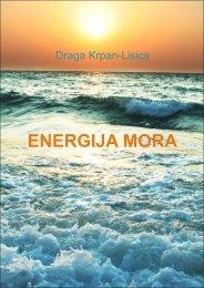 ENERGIJA MORA - Kemijsko-tehnološki fakultet