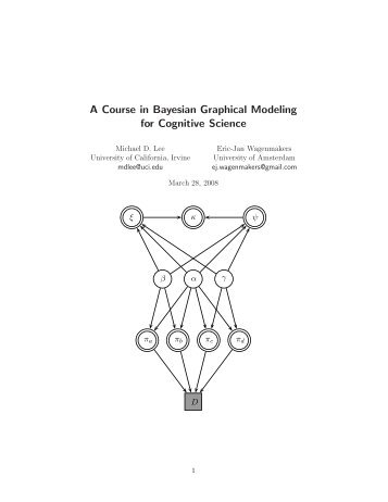 bayesian cognitive modeling a practical course