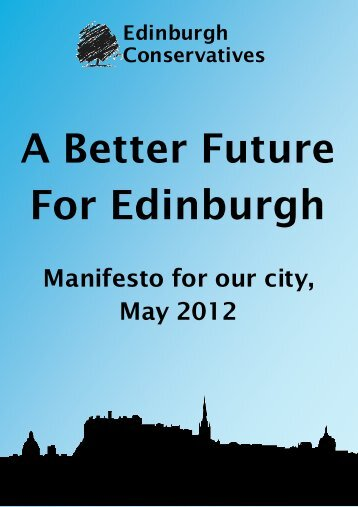 Manifesto 2012 - Spokes