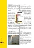 Leca® udvendig efterisolering af kældre - Weber - Page 2