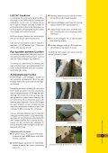 Leca® udvendig efterisolering af kældre - Weber - Page 3