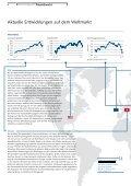 Outlook: «In der Eurozone scheint das Schlimmste ... - Raiffeisen - Seite 4