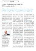 Outlook: «In der Eurozone scheint das Schlimmste ... - Raiffeisen - Seite 6