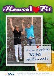 JOGG Actieweek! - Gemeente Breda