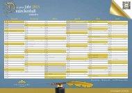 Kalender 2013 downloaden