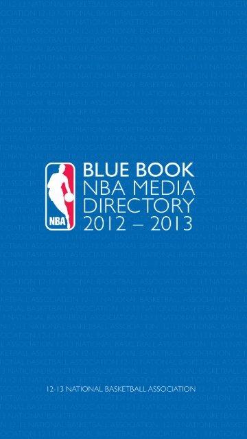 2012 - media nba com media nba com