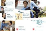 Leben Wohnen Selbstbestimmt &Lage Angebot - Caritas Verband ...