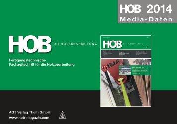 HOB - AGT Verlag Thum GmbH