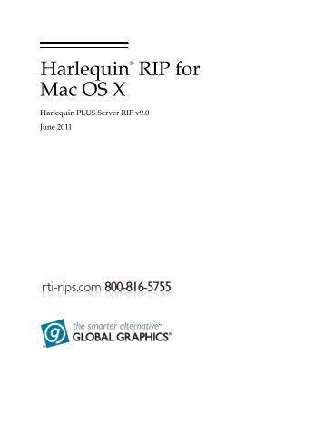 Harlequin Rip инструкция - фото 2