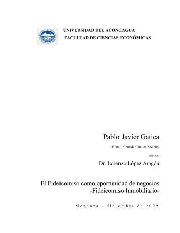 Descargar en PDF - BIBLIOTECA DIGITAL - Universidad del ...