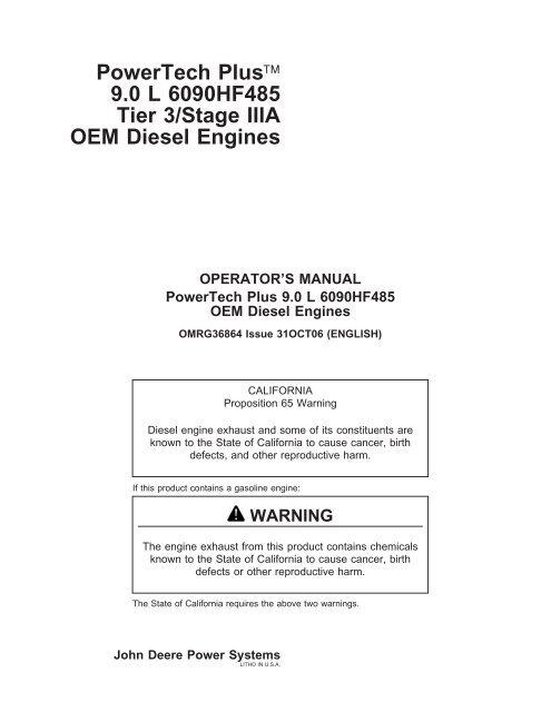 "OMRG36864 6090.pdf - John Deere Industrial Engines on john deere 212 diagram, john deere starters diagrams, john deere repair diagrams, john deere 42"" deck diagrams, john deere 345 diagram, john deere 3020 diagram, john deere tractor wiring, john deere riding mower diagram, john deere 310e backhoe problems, john deere cylinder head, john deere fuel gauge wiring, john deere voltage regulator wiring, john deere chassis, john deere electrical diagrams, john deere fuse box diagram, john deere sabre mower belt diagram, john deere gt235 diagram, john deere power beyond diagram, john deere fuel system diagram, john deere rear end diagrams,"