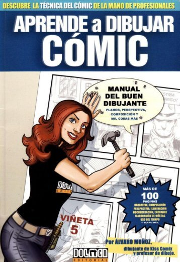 Aprende a dibujar comics 0.pdf