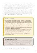 Arbejdsmiljøarbejdet – hvordan gribes det an - BAR - jord til bord. - Page 7