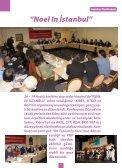 Kıbrıslı Gençlik Dergisi - Reklam ajansı - Page 6