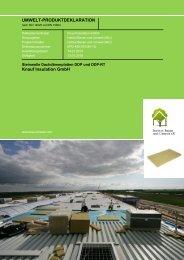 EPD-KNI-2013811-D - Institut Bauen und Umwelt