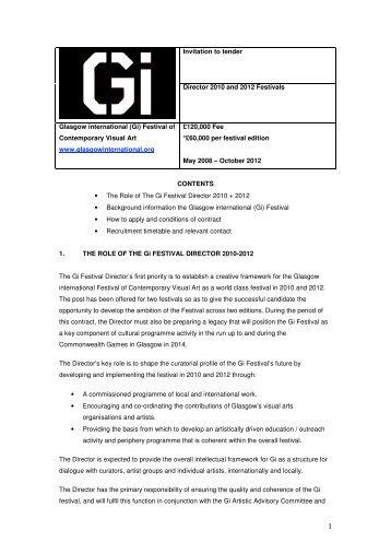 Gi DIRECTOR 2010 2012 job description.pdf - LabforCulture.org