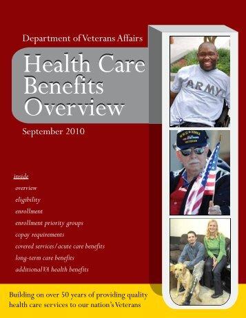 Department of Veterans Affairs - Texas Mental Health Transformation