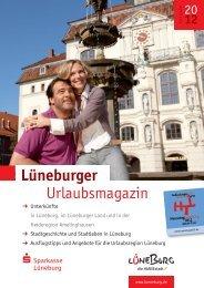 Lüneburger Urlaubsmagazin - Amt-Neuhaus