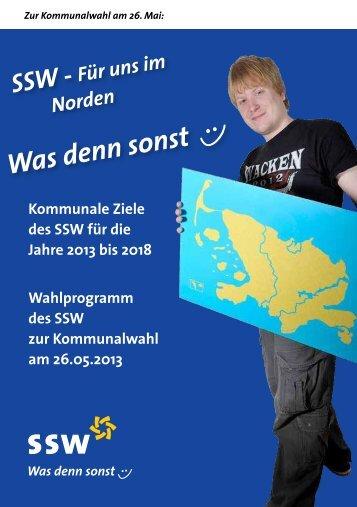 Wahlprogramm - Komba Schleswig Holstein